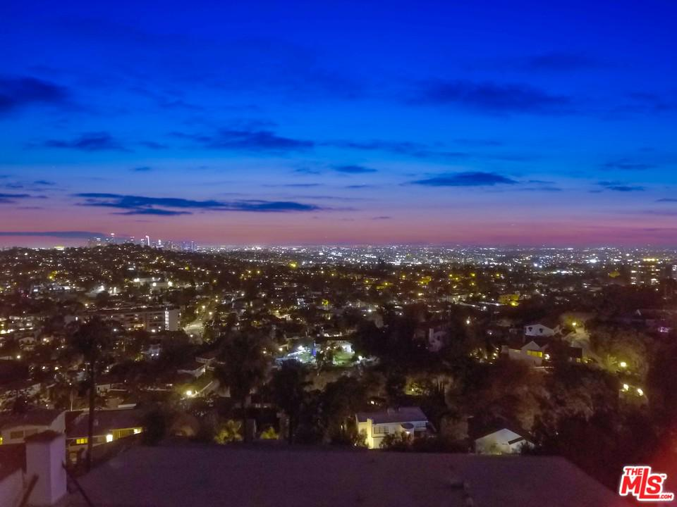 3723 AMESBURY, Los Angeles (City), CA 90027