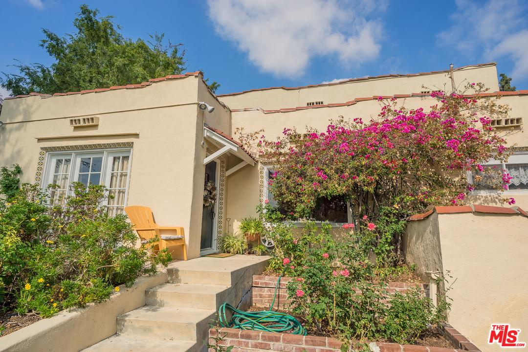 1720 GILLETTE CRESCENT, South Pasadena, CA 91030