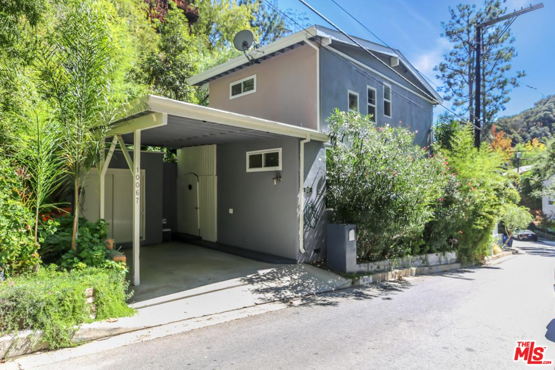 10067 WESTWANDA, Beverly Hills, CA 90210