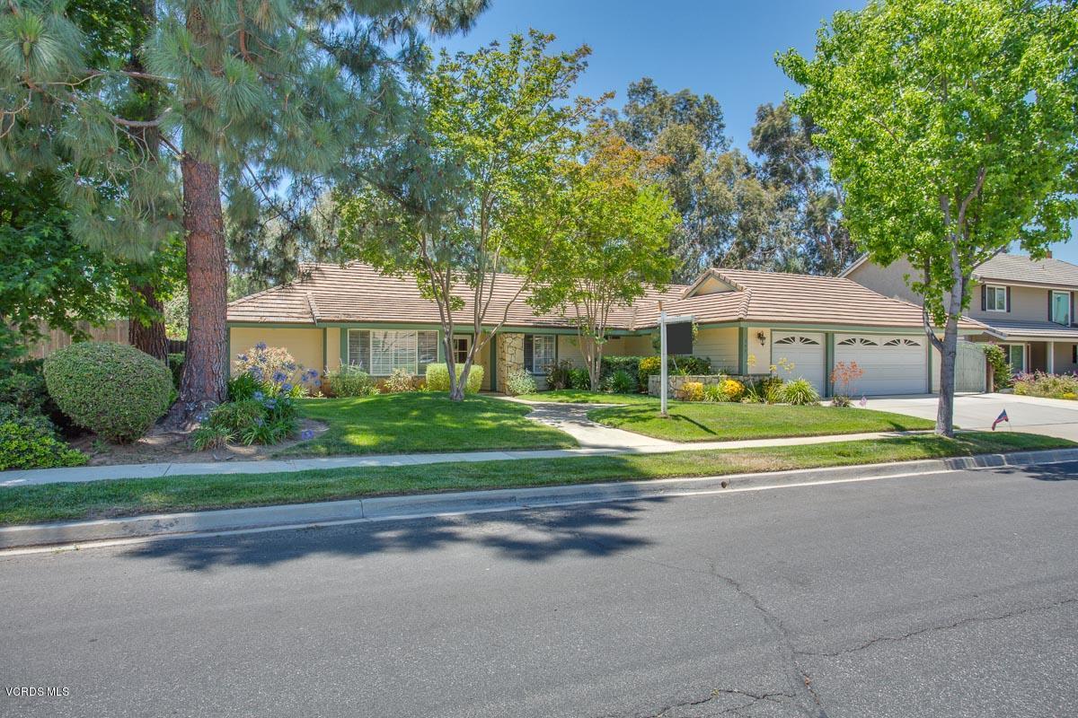 Photo of 349 LONGBRANCH ROAD, Simi Valley, CA 93065