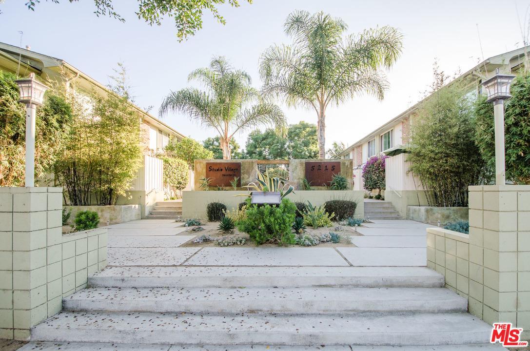 Property for sale at 5215 SEPULVEDA BLVD #4B, Culver City,  CA 90230