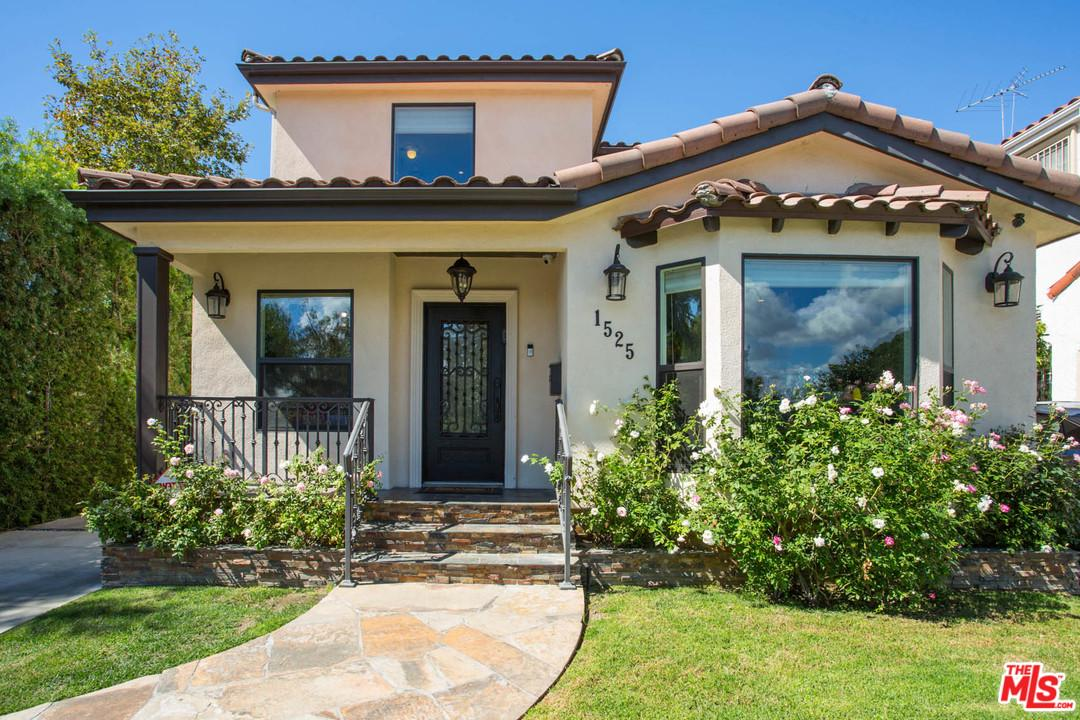 Property for sale at 1525 LIVONIA AVE, Los Angeles,  CA 90035