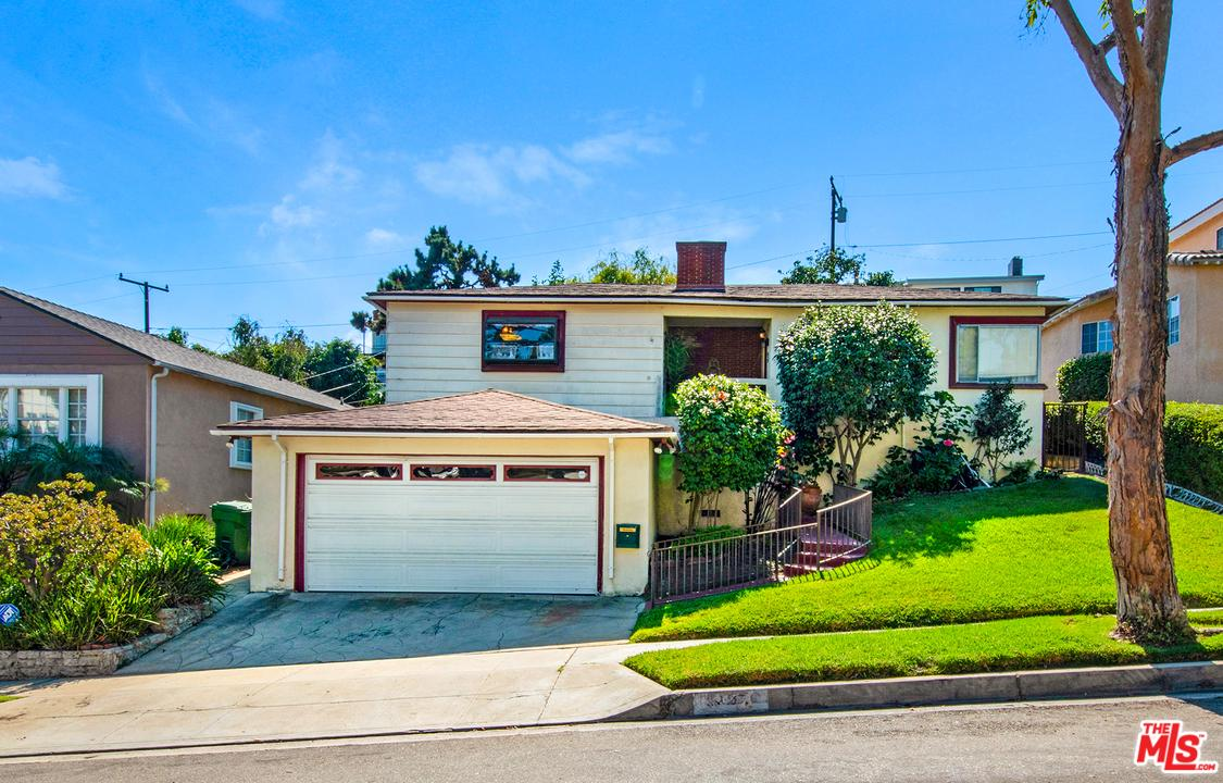 5137 INADALE, Los Angeles (City), CA 90043