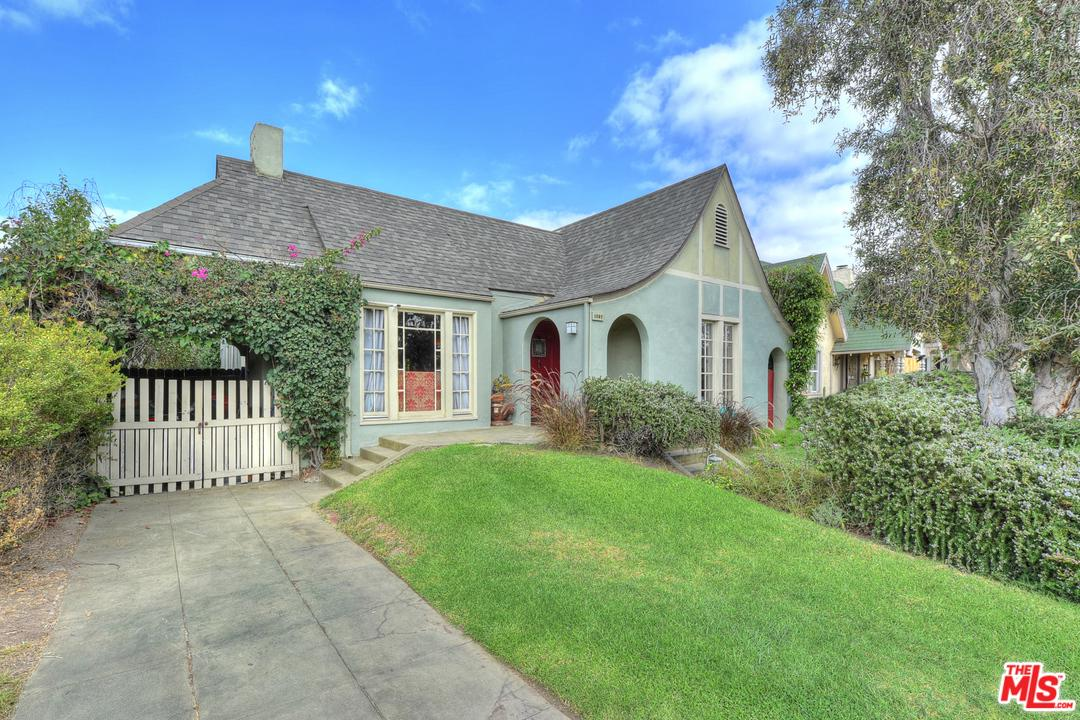 Property for sale at 1257 KENISTON AVE, Los Angeles,  CA 90019