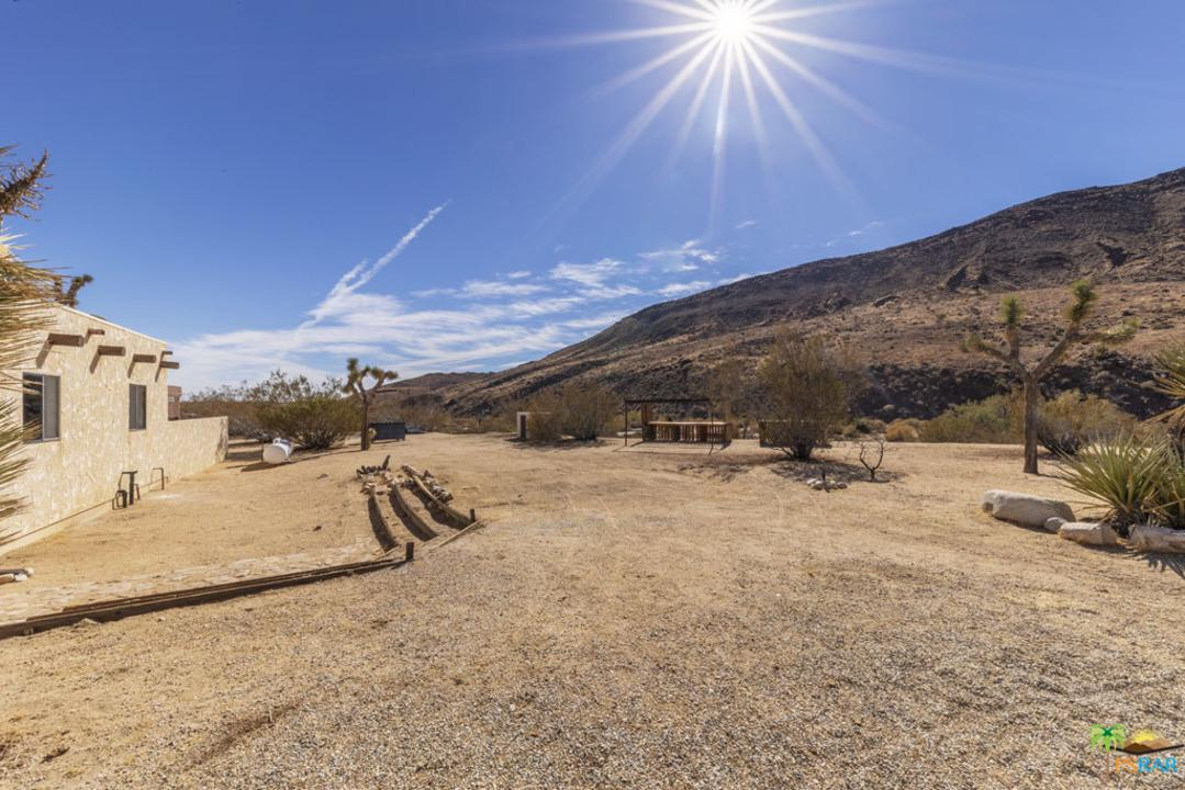 55621 PIPES CANYON, Yucca Valley, CA 92284
