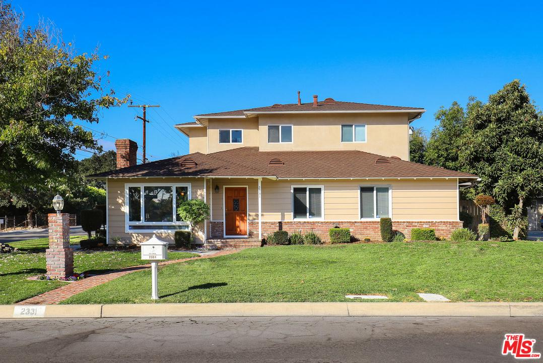 2331 SEWANEE, Arcadia, CA 91007