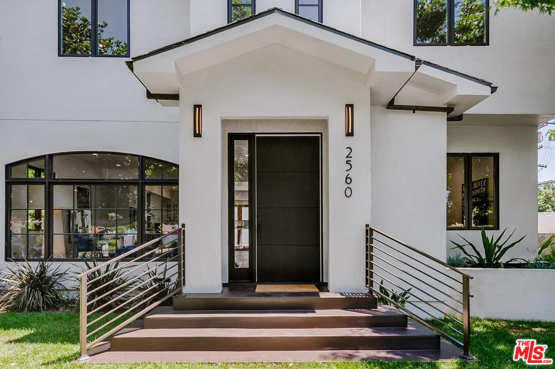 Photo of 2560 COLBY AVE, Los Angeles, CA 90064