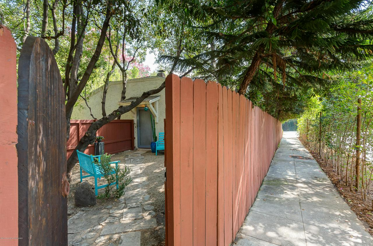 424 FREMONT, South Pasadena, CA 91030 - 424 Fremont Avenue