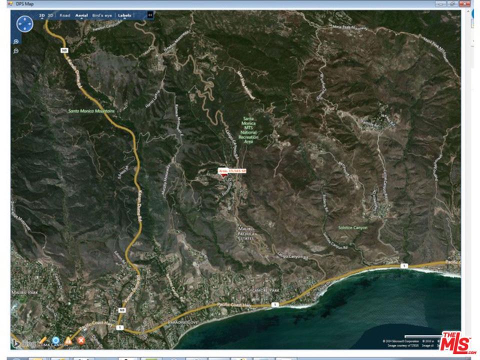 0 LATIGO CANYON RD, Malibu, CA 90265