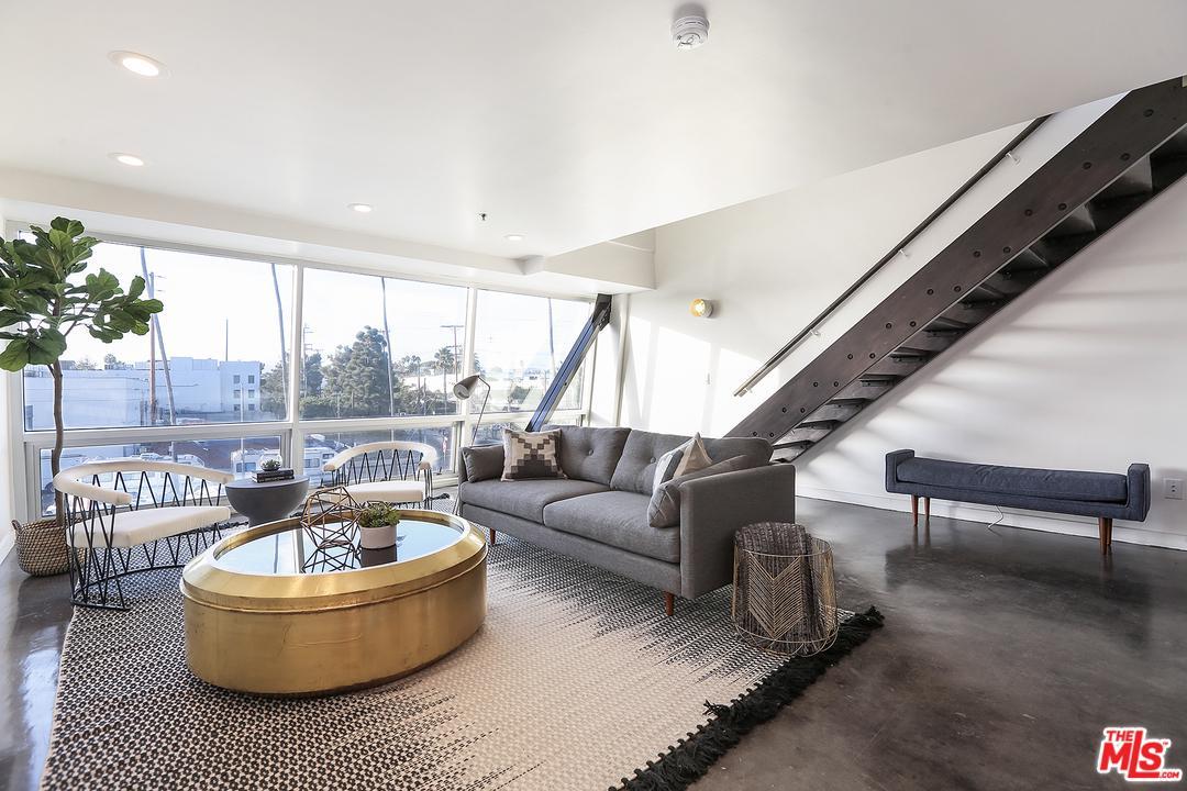 Property for sale at 615 HAMPTON DR #A308, Venice,  CA 90291