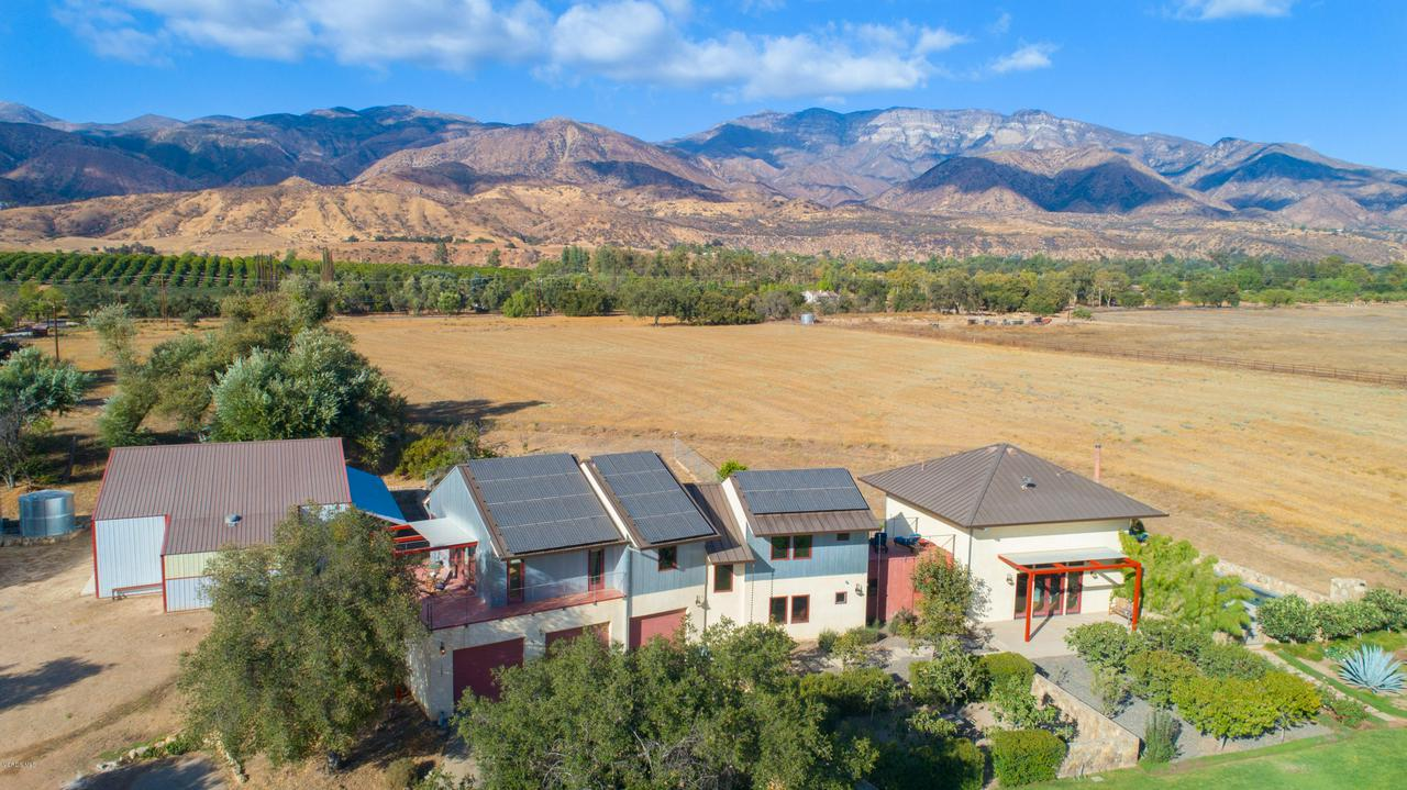 Photo of 12202 AWHAI RANCH ROAD, Ojai, CA 93023