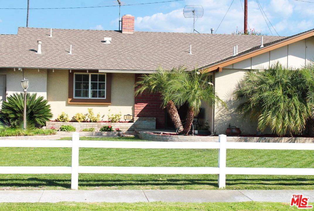 630 ARCHER, Anaheim, CA 92804