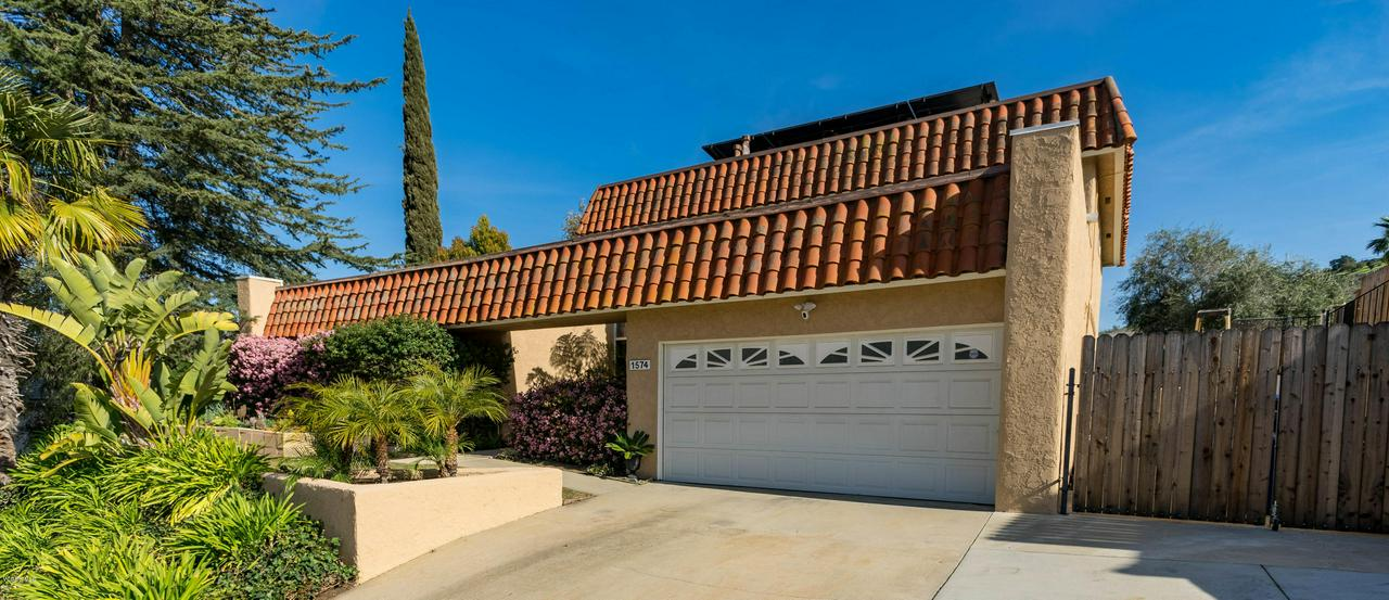 Photo of 1574 CALLE ARTIGAS, Thousand Oaks, CA 91360