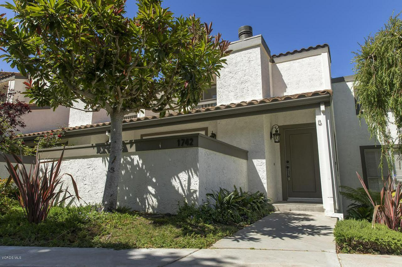 Photo of 1742 PALISADES DRIVE, Pacific Palisades, CA 90272