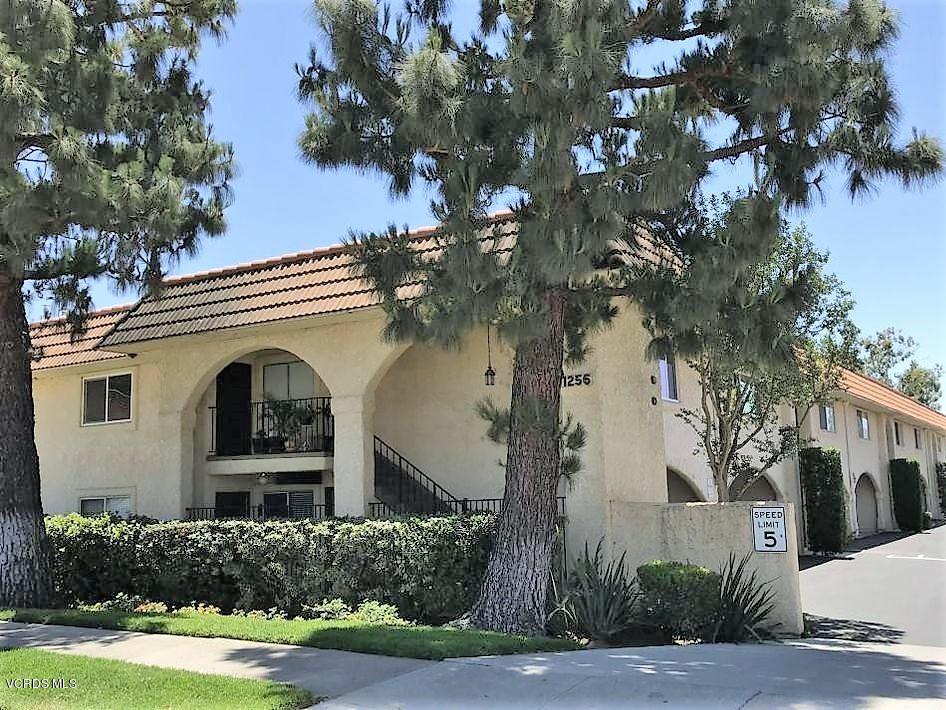 Photo of 1256 PATRICIA AVENUE #10, Simi Valley, CA 93065