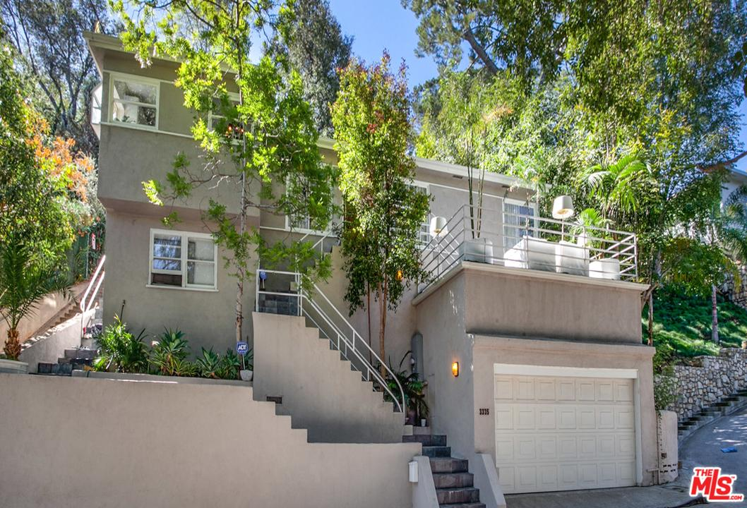 3335 ADINA, Los Angeles (City), CA 90068