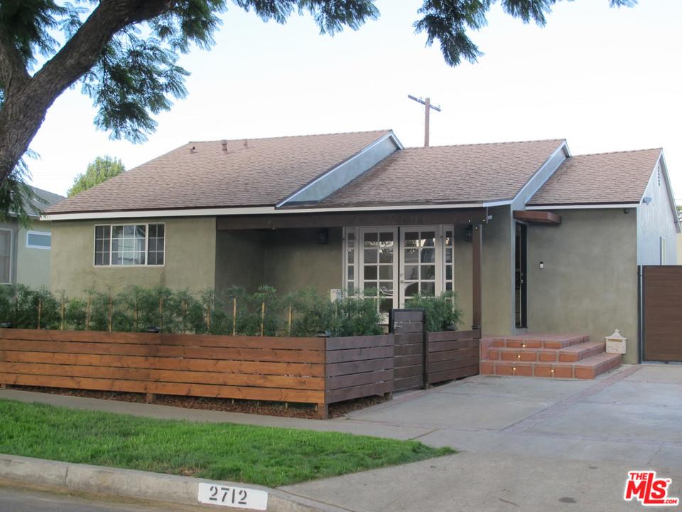 Photo of 2712 COLBY AVE, Los Angeles, CA 90064
