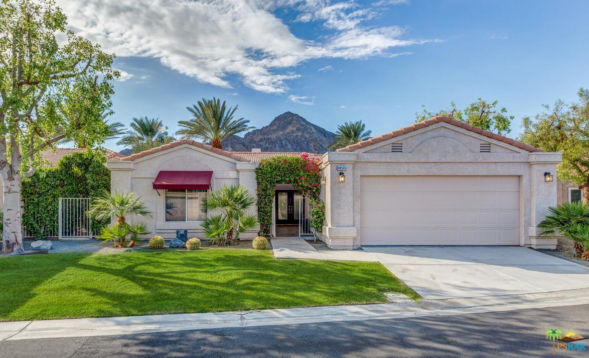 Photo of 48555 VIA AMISTAD, La Quinta, CA 92253