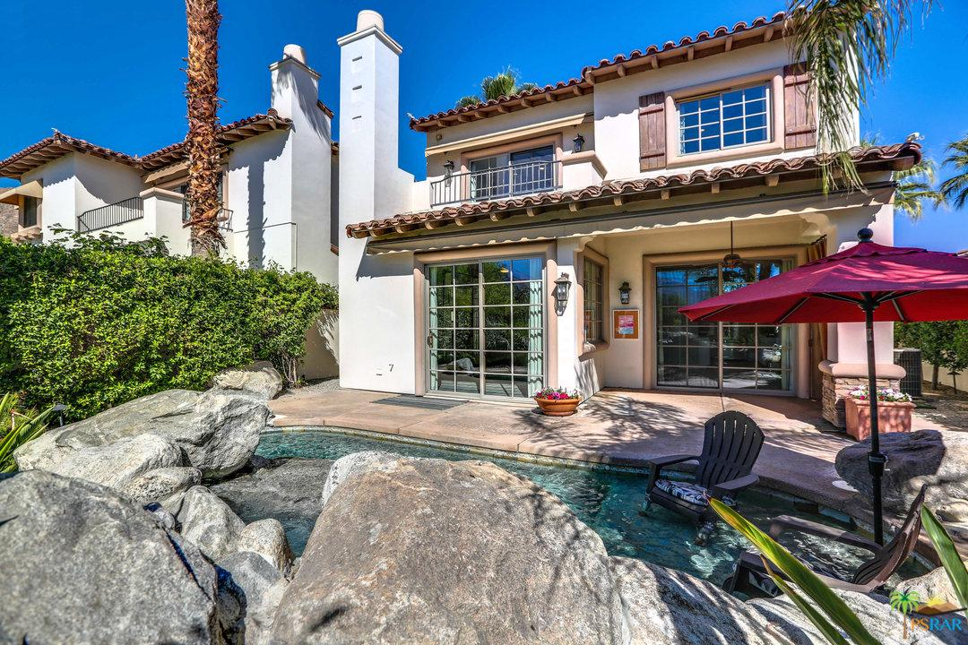 546 INDIAN CANYON, Palm Springs, CA 92262