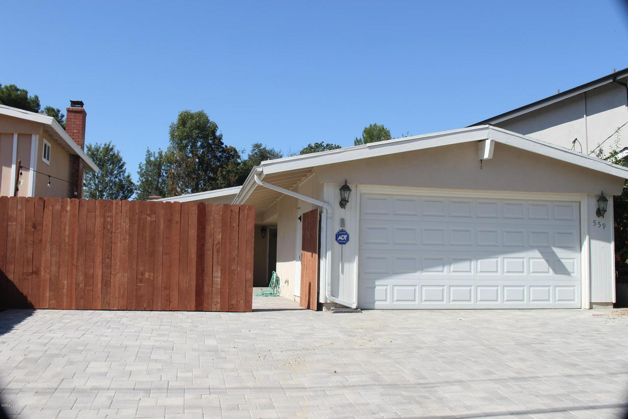 Photo of 559 HOUSTON DRIVE, Thousand Oaks, CA 91360