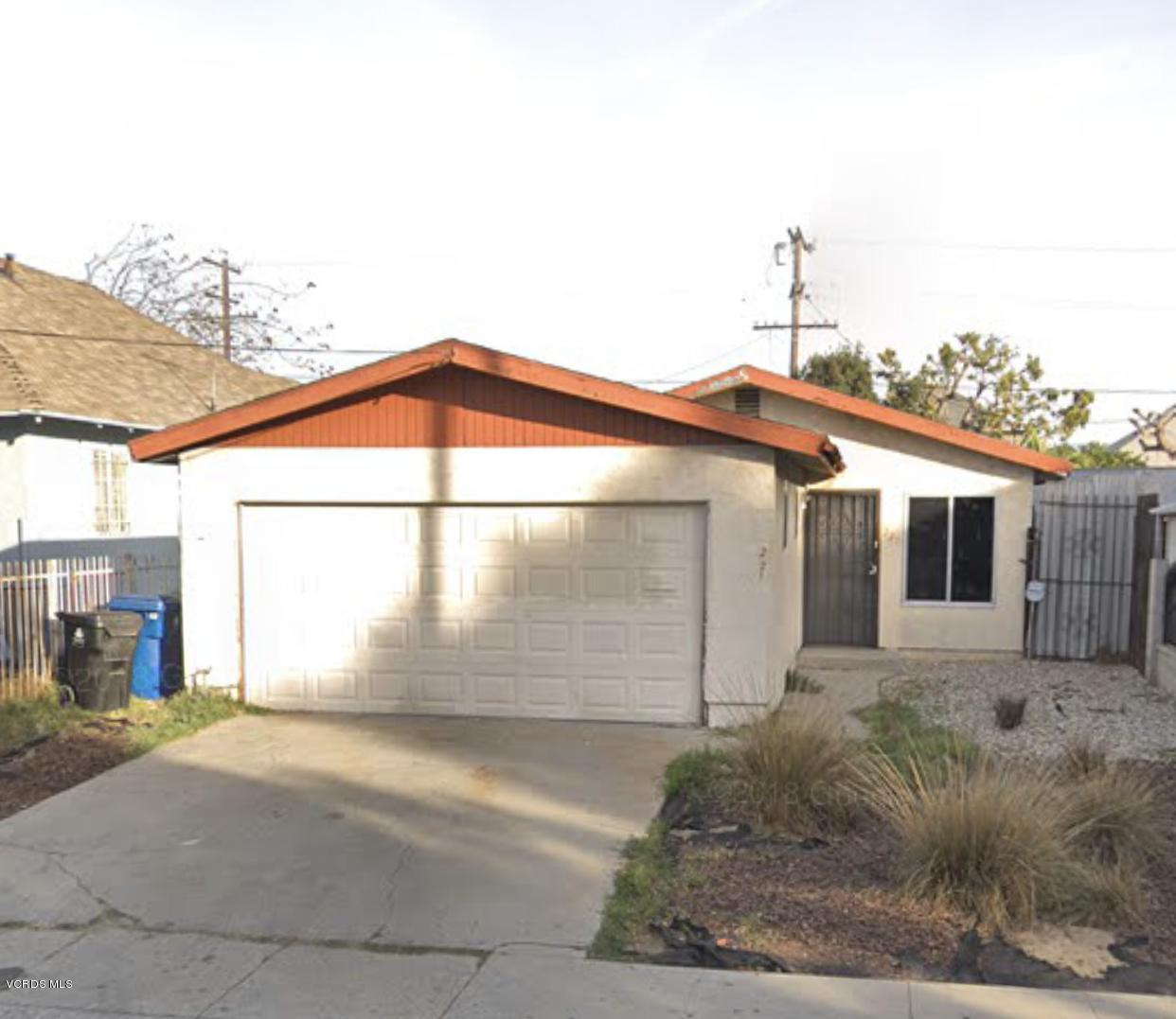 221 47TH, Los Angeles (City), CA 90037 - 4 Bedroom 2 Bath Home