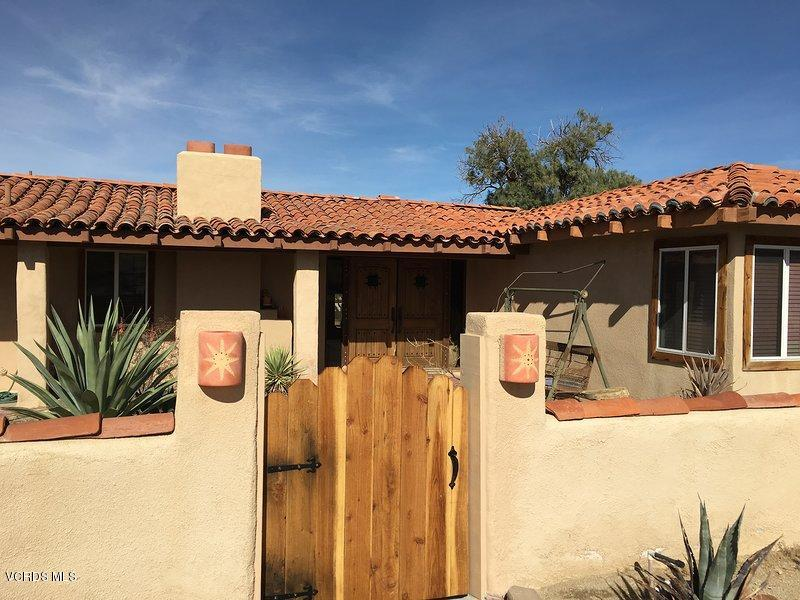 74784 FOOTHILL, 29 Palms, CA 92277 - Welcome Home