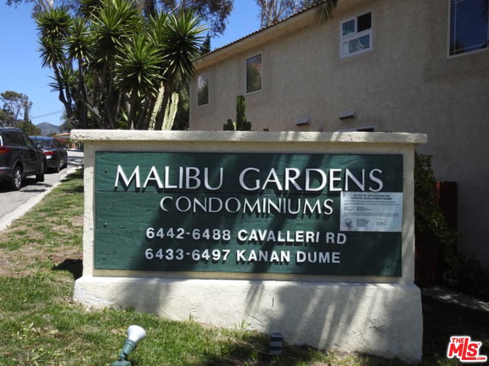 6489 KANAN DUME, Malibu, CA 90265
