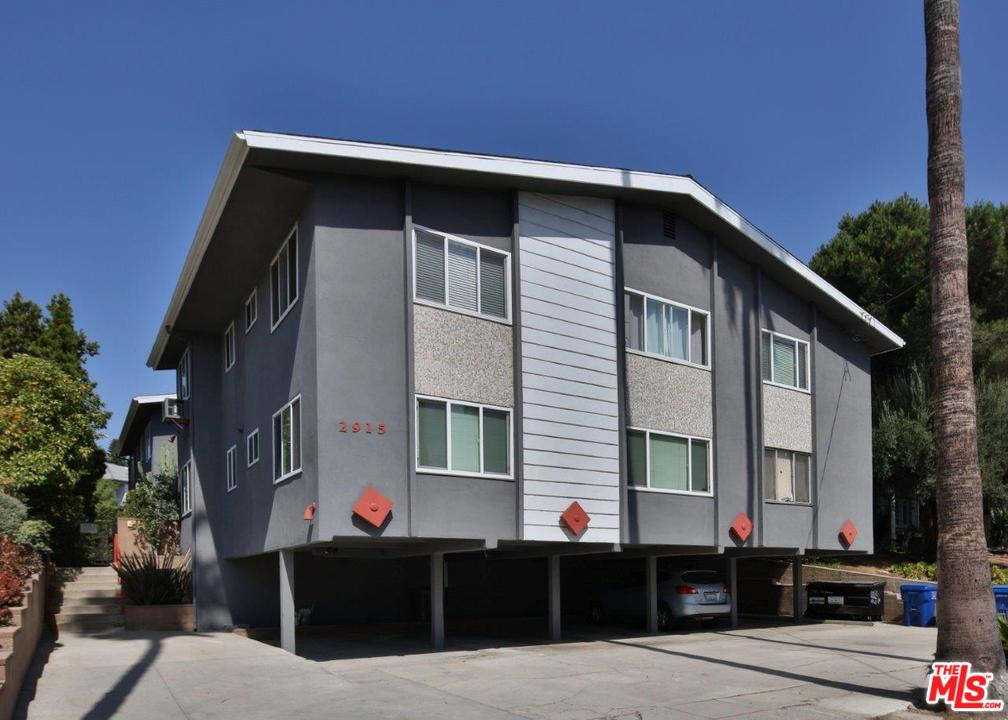 2915 ST GEORGE, Los Angeles (City), CA 90027