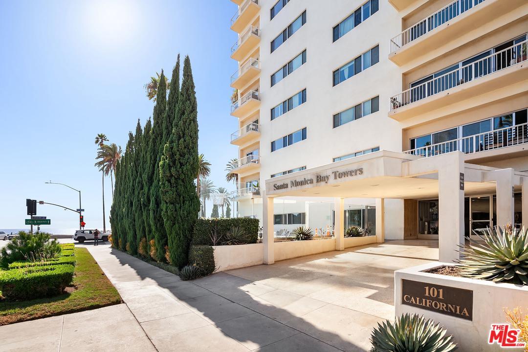 101 CALIFORNIA, Santa Monica, CA 90403