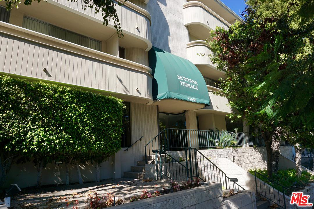 11645 MONTANA, Los Angeles (City), CA 90049