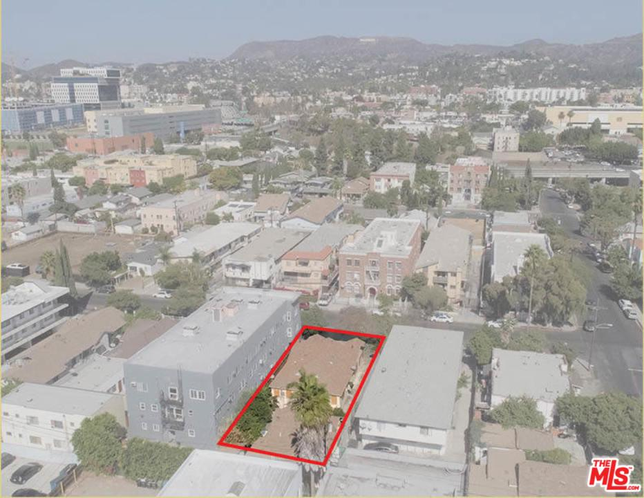 5612 LEXINGTON, Los Angeles (City), CA 90038
