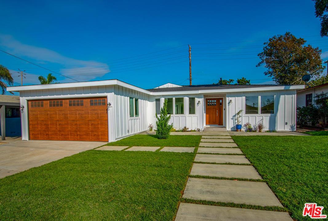 8030 ALVERSTONE, Los Angeles (City), CA 90045