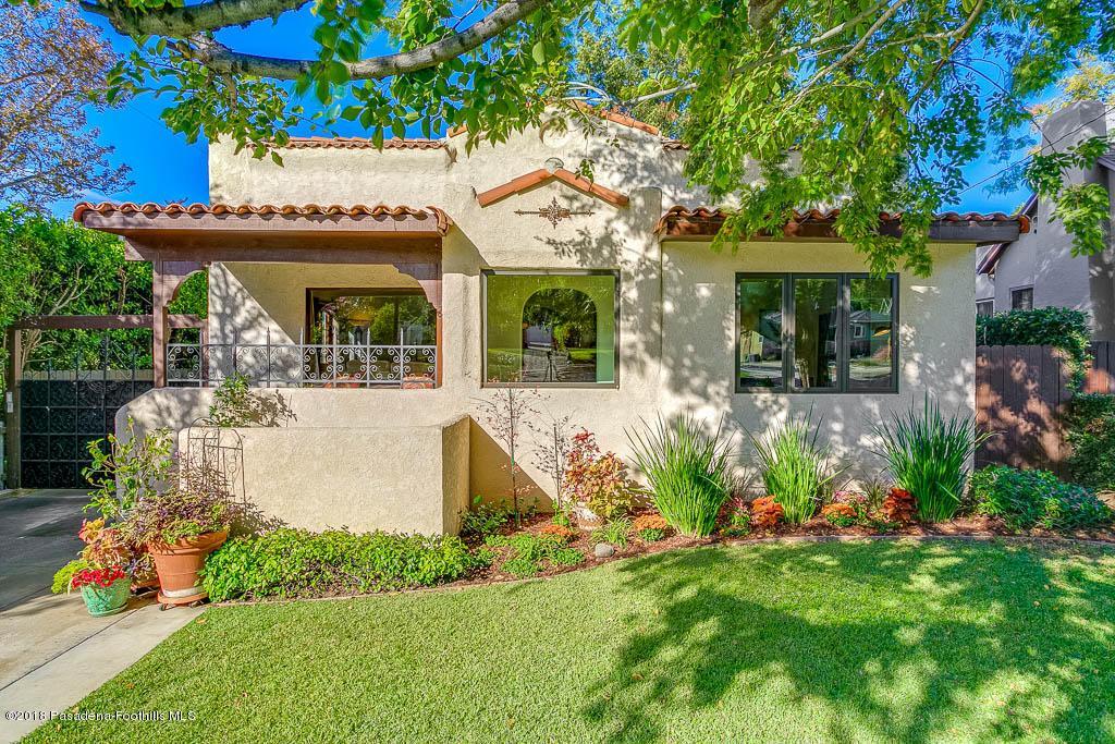 519 GRAND, South Pasadena, CA 91030 - 519 Grand Ave-MLS-005