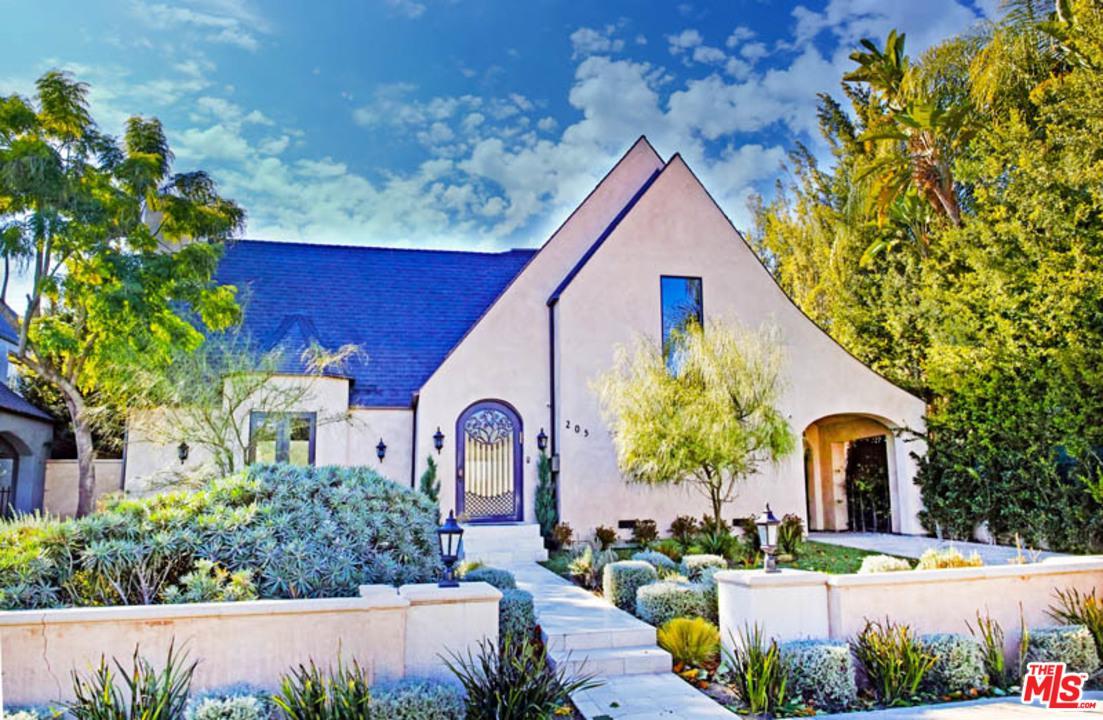 Photo of 205 S ROXBURY DR, Beverly Hills, CA 90212