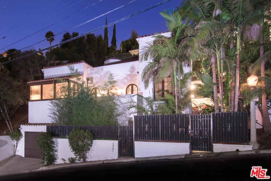 1467 KINGS ROAD, West Hollywood, CA 90069