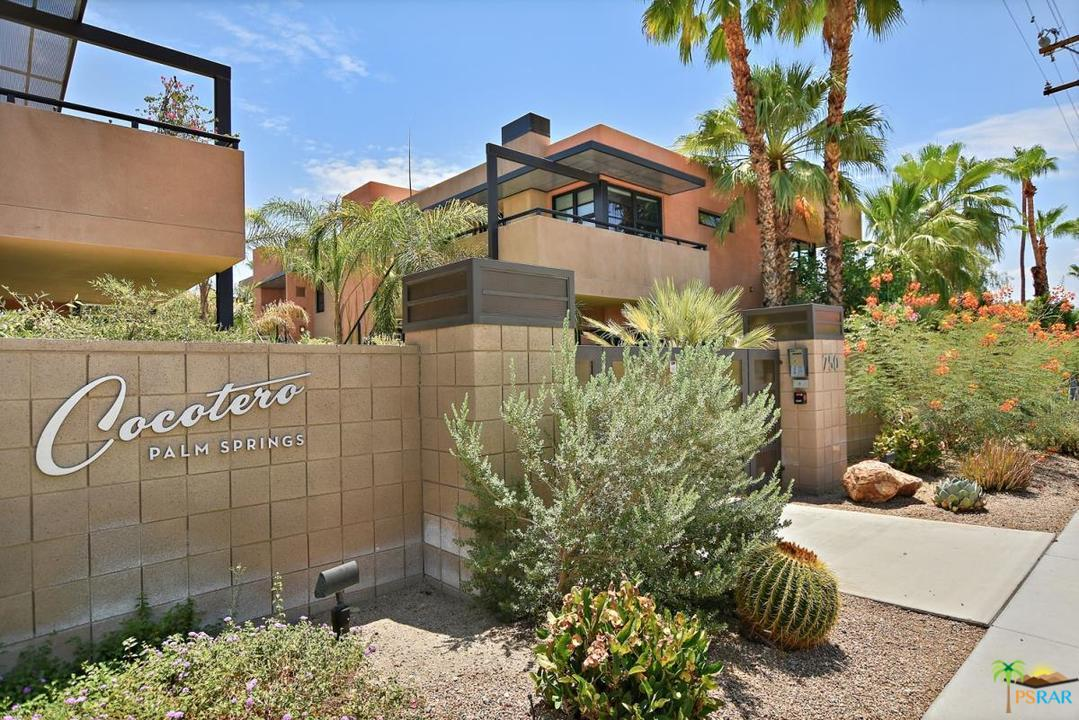 Cocotero Palm Springs Condos Amp Apartments For Sale