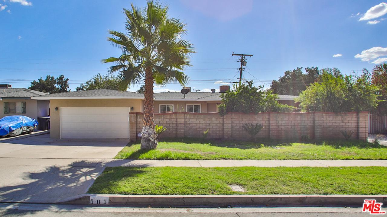 603 40TH, San Bernardino (City), CA 92404