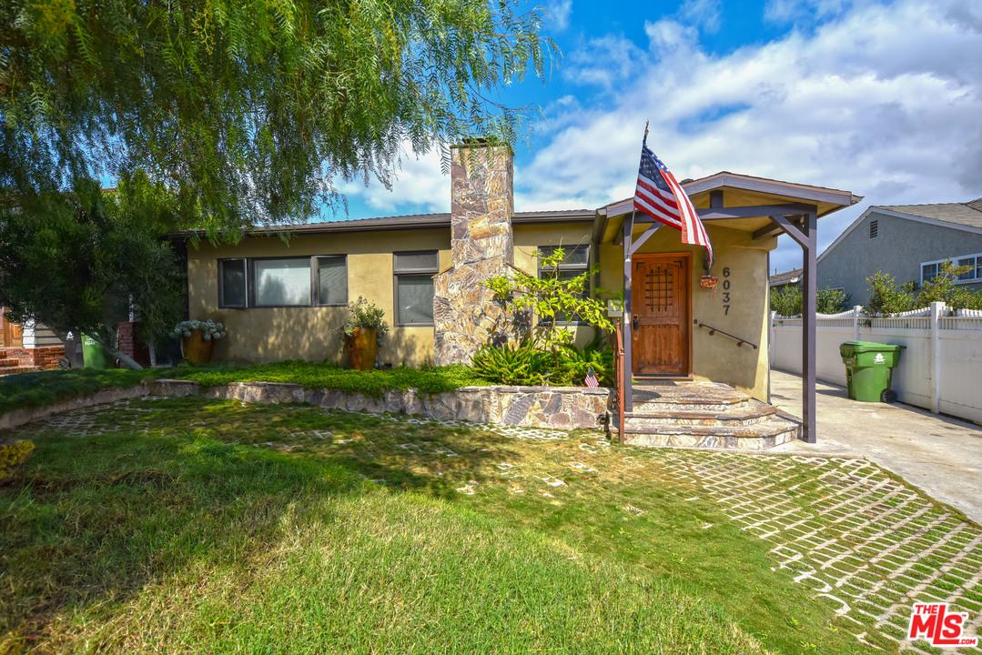 Property for sale at 6037 W 78TH ST, Los Angeles,  CA 90045