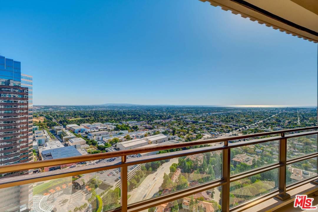 1 W CENTURY Drive, 34B - Westwood / Century City, California