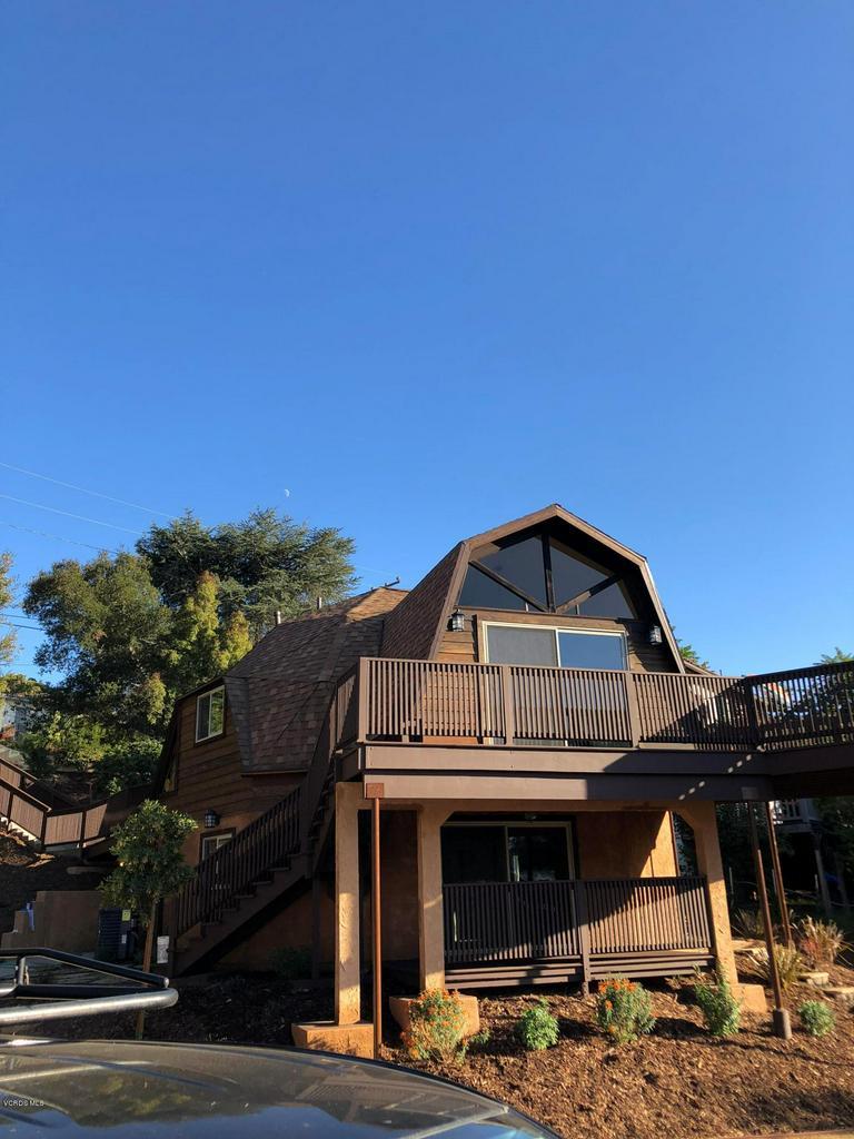 65 APRICOT, Oak View, CA 93022 - 65 Apricot - front