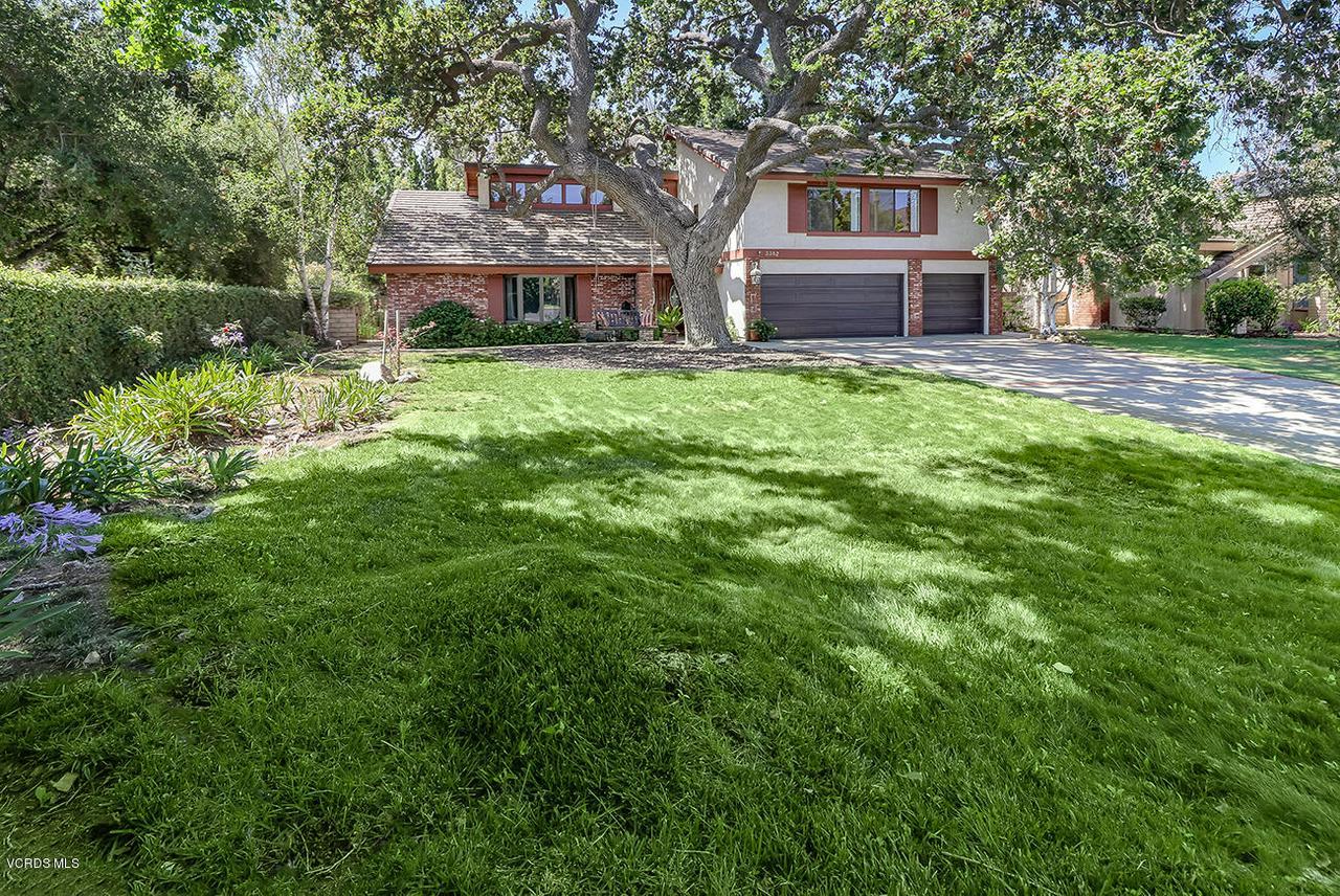 Photo of 3352 MEDICINE BOW COURT, Westlake Village, CA 91362