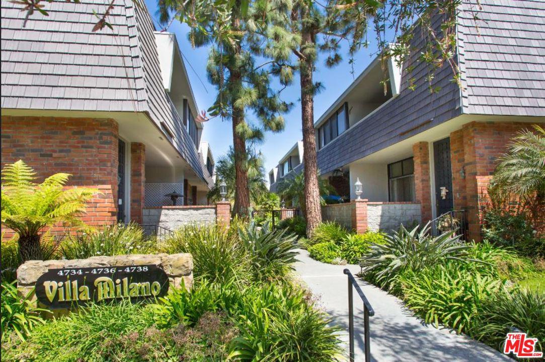 Photo of 4734 LA VILLA MARINA, Marina Del Rey, CA 90292