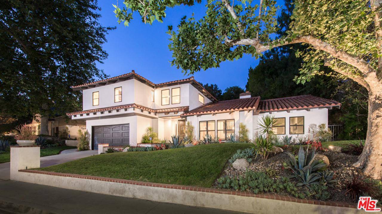 Photo of 9662 WENDOVER DR, Beverly Hills, CA 90210