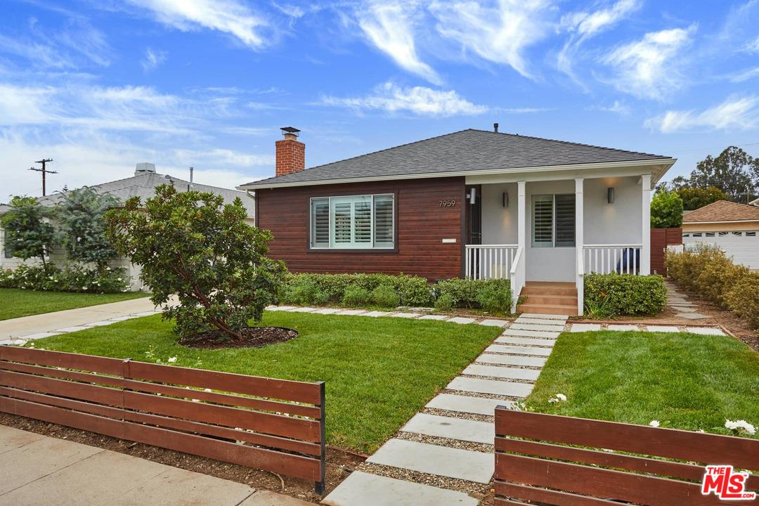 Property for sale at 7959 CHASE AVE, Los Angeles,  CA 90045