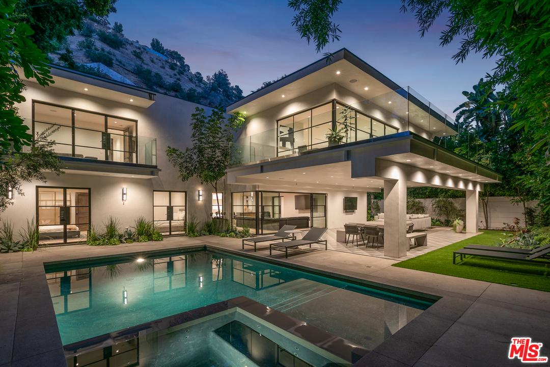 Photo of 1845 FRANKLIN CANYON DR, Beverly Hills, CA 90210