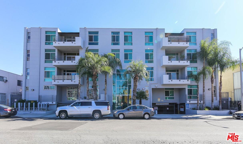 332 OXFORD, Los Angeles (City), CA 90020