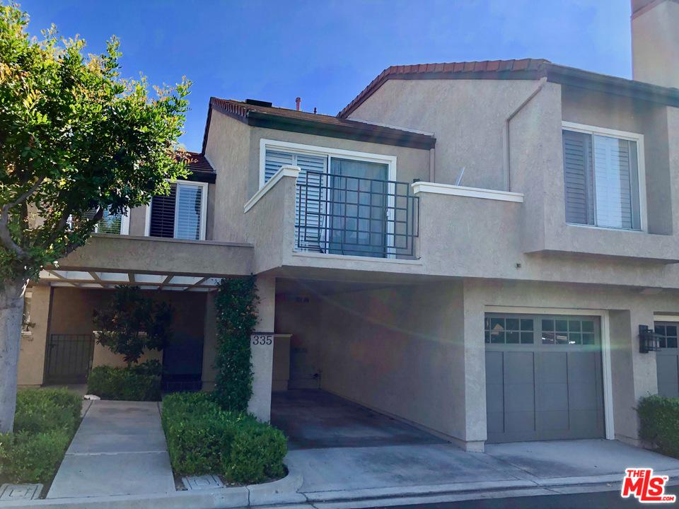 335 STANFORD, Irvine, CA 92612
