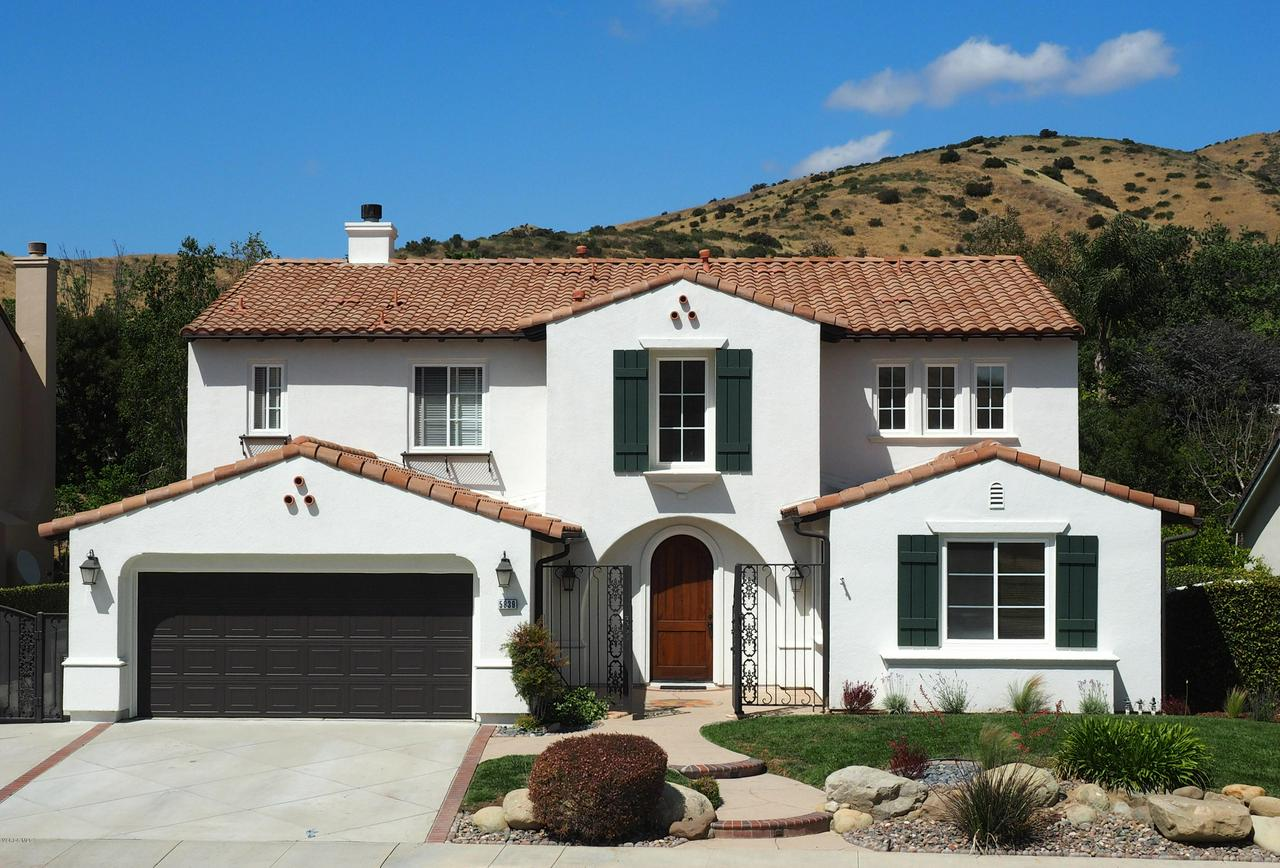 Photo of 5839 EVENING SKY DRIVE, Simi Valley, CA 93063