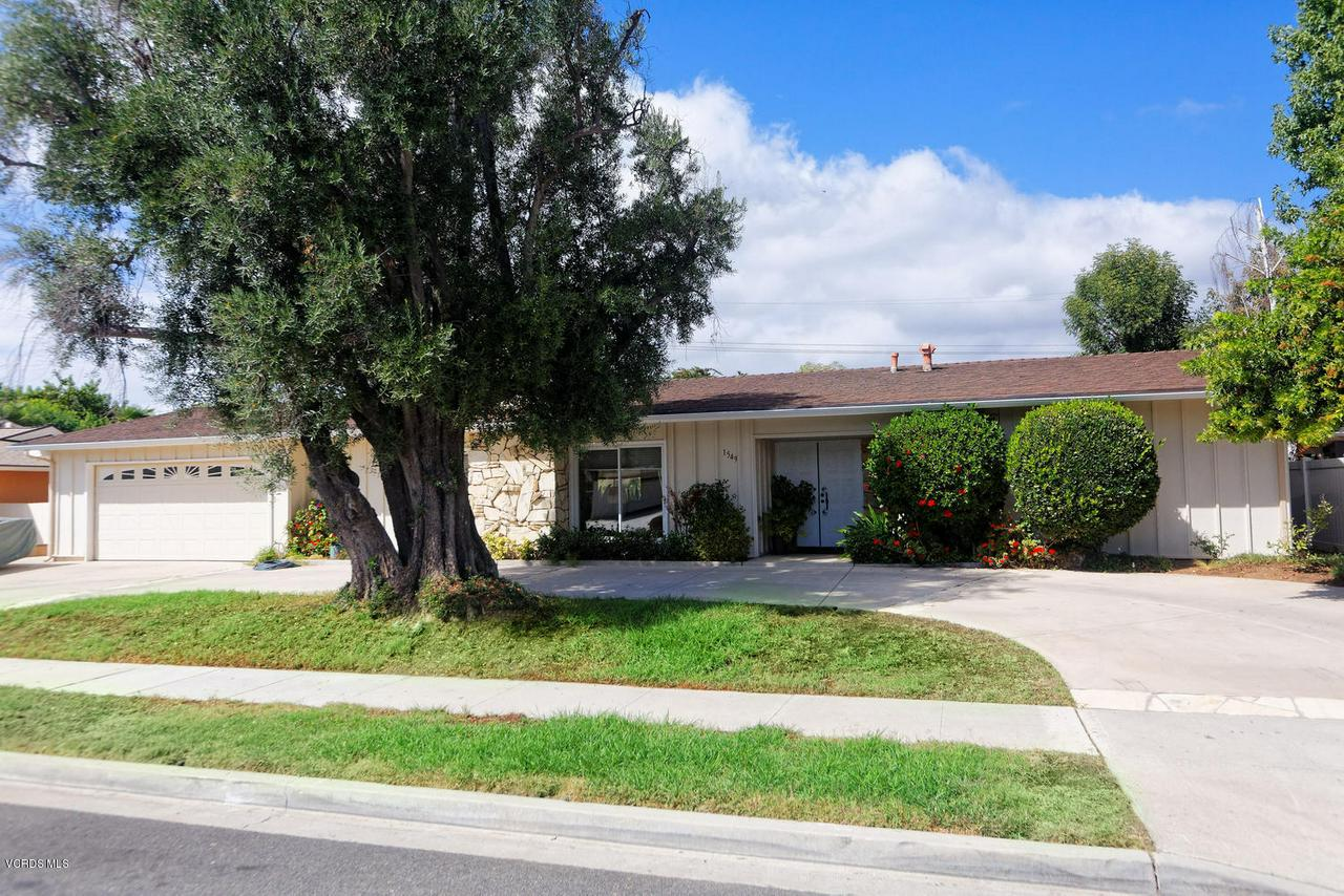 Photo of 1549 RUGBY CIRCLE, Thousand Oaks, CA 91360