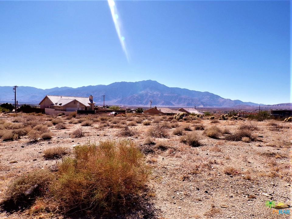 1 HACIENDA, Desert Hot Springs, CA 92240